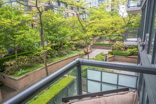 """Photo 24: 113 1483 W 7TH Avenue in Vancouver: Fairview VW Condo for sale in """"Verona of Portico"""" (Vancouver West)  : MLS®# R2458283"""