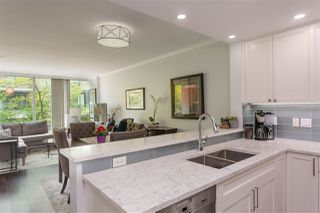 """Photo 10: 113 1483 W 7TH Avenue in Vancouver: Fairview VW Condo for sale in """"Verona of Portico"""" (Vancouver West)  : MLS®# R2458283"""