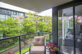"""Photo 23: 113 1483 W 7TH Avenue in Vancouver: Fairview VW Condo for sale in """"Verona of Portico"""" (Vancouver West)  : MLS®# R2458283"""