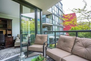 """Photo 19: 113 1483 W 7TH Avenue in Vancouver: Fairview VW Condo for sale in """"Verona of Portico"""" (Vancouver West)  : MLS®# R2458283"""