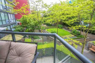 """Photo 22: 113 1483 W 7TH Avenue in Vancouver: Fairview VW Condo for sale in """"Verona of Portico"""" (Vancouver West)  : MLS®# R2458283"""