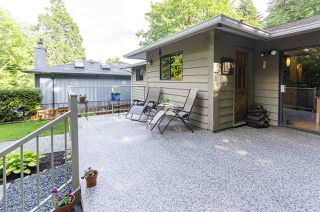 Photo 28: 4328 STRATHCONA Road in North Vancouver: Deep Cove House for sale : MLS®# R2465091