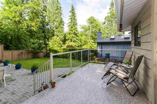 Photo 22: 4328 STRATHCONA Road in North Vancouver: Deep Cove House for sale : MLS®# R2465091