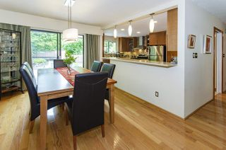 Photo 4: 4328 STRATHCONA Road in North Vancouver: Deep Cove House for sale : MLS®# R2465091