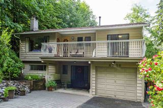 Photo 31: 4328 STRATHCONA Road in North Vancouver: Deep Cove House for sale : MLS®# R2465091