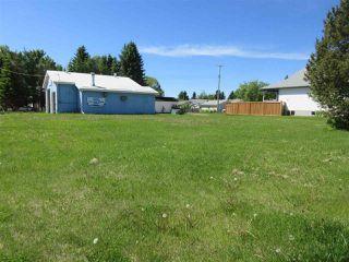 Photo 1: 5003 50 Avenue: Legal Land Commercial for sale : MLS®# E4202013