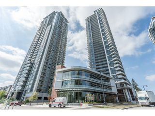 """Photo 1: 2512 13308 CENTRAL AVE Avenue in Surrey: Whalley Condo for sale in """"EVOLVE"""" (North Surrey)  : MLS®# R2466470"""