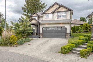 Main Photo: 35501 ALLISON Court in Abbotsford: Abbotsford East House for sale : MLS®# R2474642