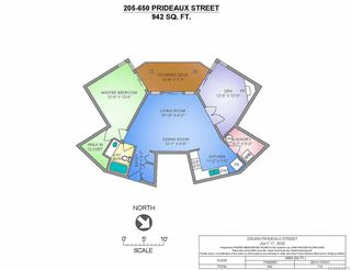 Photo 26: 205 650 Prideaux St in NANAIMO: Na Old City Condo for sale (Nanaimo)  : MLS®# 845176