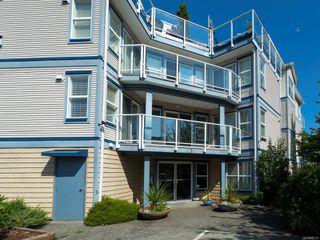 Photo 4: 205 650 Prideaux St in NANAIMO: Na Old City Condo Apartment for sale (Nanaimo)  : MLS®# 845176
