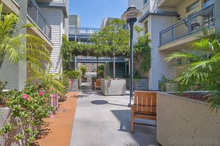 Photo 20: DOWNTOWN Condo for rent : 1 bedrooms : 777 6Th Ave #209 in San Diego