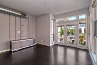 Photo 1: DOWNTOWN Condo for rent : 1 bedrooms : 777 6Th Ave #209 in San Diego