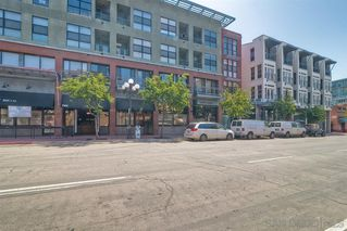 Photo 22: DOWNTOWN Condo for rent : 1 bedrooms : 777 6Th Ave #209 in San Diego