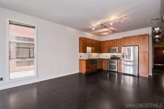 Photo 6: DOWNTOWN Condo for rent : 1 bedrooms : 777 6Th Ave #209 in San Diego
