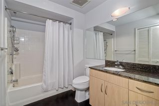 Photo 14: DOWNTOWN Condo for rent : 1 bedrooms : 777 6Th Ave #209 in San Diego