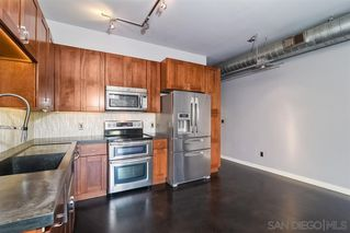 Photo 4: DOWNTOWN Condo for rent : 1 bedrooms : 777 6Th Ave #209 in San Diego