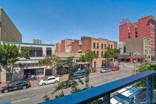 Photo 9: DOWNTOWN Condo for rent : 1 bedrooms : 777 6Th Ave #209 in San Diego