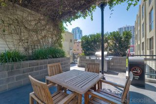 Photo 19: DOWNTOWN Condo for rent : 1 bedrooms : 777 6Th Ave #209 in San Diego