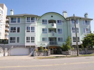 Main Photo: 203 45775 SPADINA Avenue in Chilliwack: Chilliwack W Young-Well Condo for sale : MLS®# R2480489