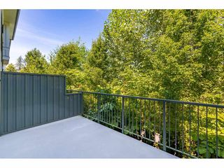 "Photo 25: 55 14955 60 Avenue in Surrey: Sullivan Station Townhouse for sale in ""Cambridge Park"" : MLS®# R2480611"