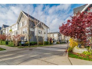 "Photo 32: 55 14955 60 Avenue in Surrey: Sullivan Station Townhouse for sale in ""Cambridge Park"" : MLS®# R2480611"