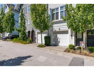 "Photo 2: 55 14955 60 Avenue in Surrey: Sullivan Station Townhouse for sale in ""Cambridge Park"" : MLS®# R2480611"
