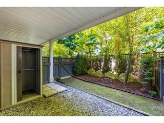 "Photo 28: 55 14955 60 Avenue in Surrey: Sullivan Station Townhouse for sale in ""Cambridge Park"" : MLS®# R2480611"