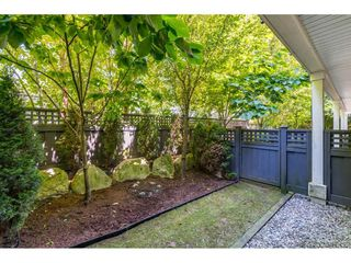 "Photo 30: 55 14955 60 Avenue in Surrey: Sullivan Station Townhouse for sale in ""Cambridge Park"" : MLS®# R2480611"