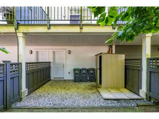 "Photo 31: 55 14955 60 Avenue in Surrey: Sullivan Station Townhouse for sale in ""Cambridge Park"" : MLS®# R2480611"