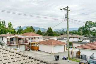 Photo 21: 3373 E 2ND Avenue in Vancouver: Renfrew VE House for sale (Vancouver East)  : MLS®# R2481894