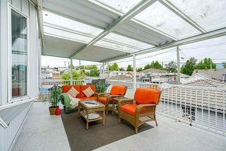Photo 20: 3373 E 2ND Avenue in Vancouver: Renfrew VE House for sale (Vancouver East)  : MLS®# R2481894