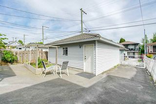 Photo 32: 3373 E 2ND Avenue in Vancouver: Renfrew VE House for sale (Vancouver East)  : MLS®# R2481894