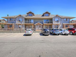 Photo 23: 204 150 PANATELLA Landing NW in Calgary: Panorama Hills Row/Townhouse for sale : MLS®# A1022269