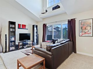 Photo 6: 204 150 PANATELLA Landing NW in Calgary: Panorama Hills Row/Townhouse for sale : MLS®# A1022269