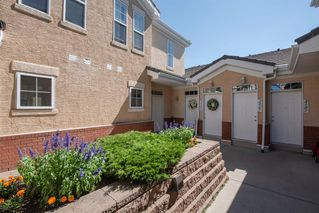 Main Photo: 2007 14645 6 Street SW in Calgary: Shawnee Slopes Apartment for sale : MLS®# A1024465