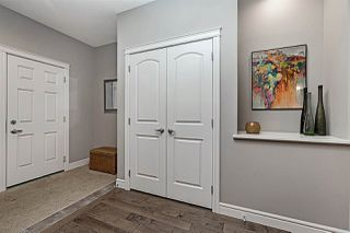 Photo 2: 175 ABBEY Road: Sherwood Park House Half Duplex for sale : MLS®# E4212843