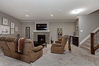 Photo 21: 175 ABBEY Road: Sherwood Park House Half Duplex for sale : MLS®# E4212843