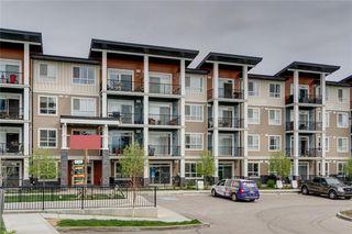 Main Photo: 409 10 WALGROVE Walk SE in Calgary: Walden Apartment for sale : MLS®# A1037816