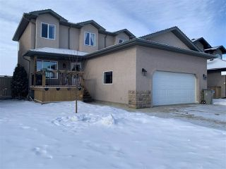 Photo 1: 108 Houle Drive: Morinville House for sale : MLS®# E4217217