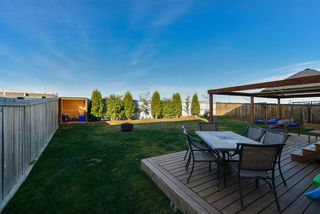 Photo 5: 108 Houle Drive: Morinville House for sale : MLS®# E4217217