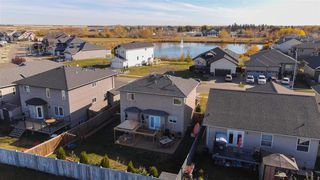 Photo 40: 108 Houle Drive: Morinville House for sale : MLS®# E4217217