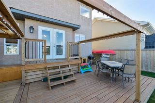 Photo 35: 108 Houle Drive: Morinville House for sale : MLS®# E4217217