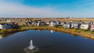 Photo 45: 108 Houle Drive: Morinville House for sale : MLS®# E4217217
