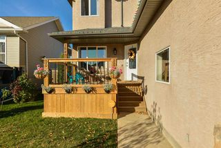 Photo 4: 108 Houle Drive: Morinville House for sale : MLS®# E4217217