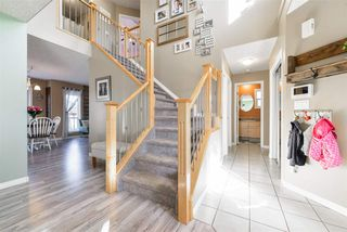 Photo 18: 108 Houle Drive: Morinville House for sale : MLS®# E4217217
