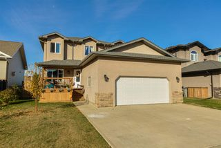 Photo 3: 108 Houle Drive: Morinville House for sale : MLS®# E4217217