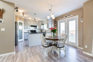 Photo 10: 108 Houle Drive: Morinville House for sale : MLS®# E4217217