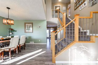 Photo 30: 108 Houle Drive: Morinville House for sale : MLS®# E4217217