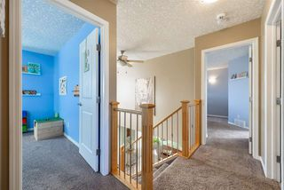 Photo 19: 108 Houle Drive: Morinville House for sale : MLS®# E4217217