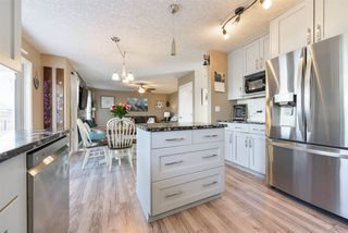 Photo 9: 108 Houle Drive: Morinville House for sale : MLS®# E4217217